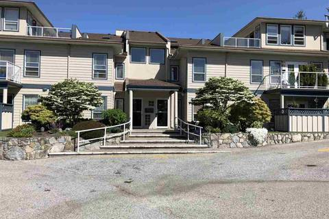 Condo for sale at 5768 Marine Wy Unit 204 Sechelt British Columbia - MLS: R2324398