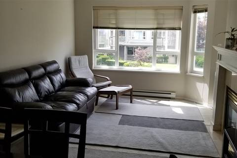 Condo for sale at 5888 Dover Cres Unit 204 Richmond British Columbia - MLS: R2397689