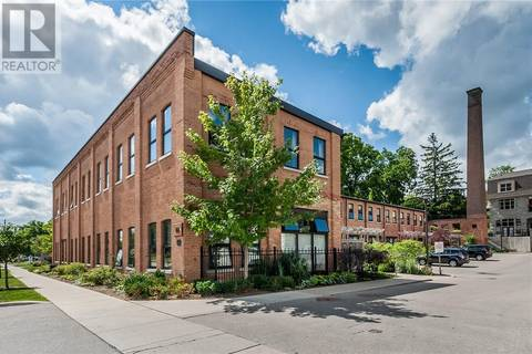 Condo for sale at 60 Cardigan St Unit 204 Guelph Ontario - MLS: 30733764