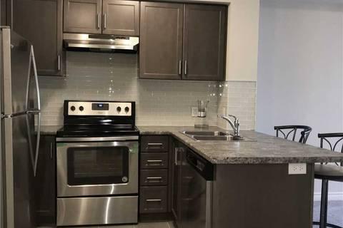 Condo for sale at 620 Sauve St Unit 204 Milton Ontario - MLS: W4486193