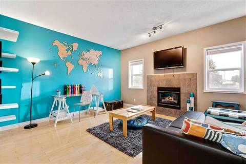 Townhouse for sale at 622 56 Ave Southwest Unit 204 Calgary Alberta - MLS: C4282991