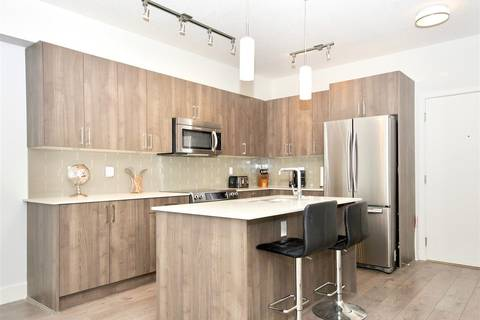 Condo for sale at 630 Como Lake Ave Unit 204 Coquitlam British Columbia - MLS: R2418026