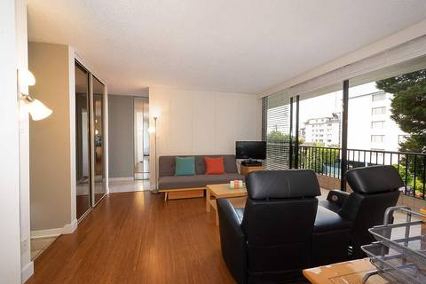 Condo for sale at 650 16th St Unit 204 West Vancouver British Columbia - MLS: R2452661