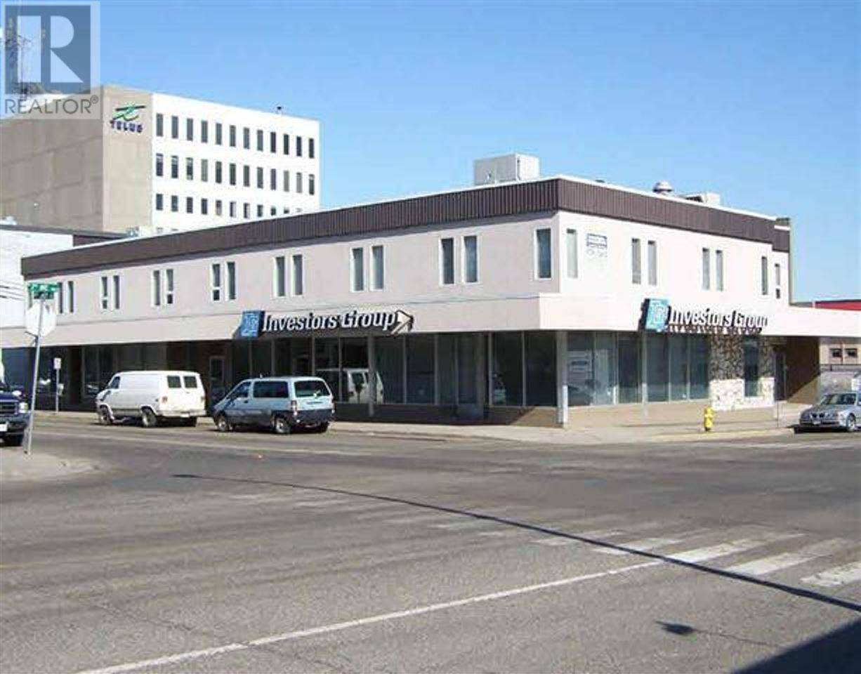 Commercial property for lease at 688 Brunswick St Apartment 204 Pg City Central (zone 72) British Columbia - MLS: C8030211