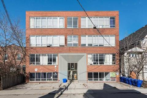 Commercial property for lease at 688 Richmond St Apartment 204 Toronto Ontario - MLS: C4693366