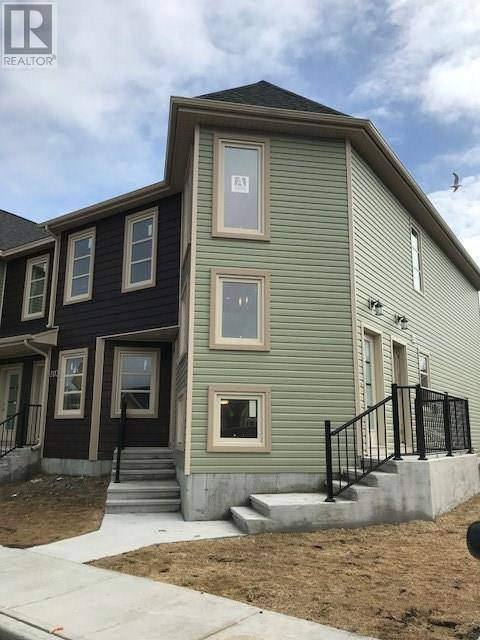 House for sale at 7 Glendale Ct Unit 204 Mount Pearl Newfoundland - MLS: 1195088