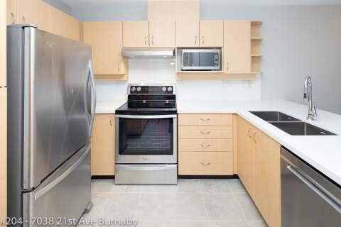 204 - 7038 21st Avenue, Burnaby | Image 1