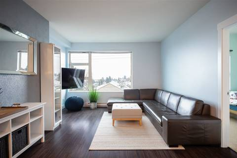 Condo for sale at 709 Twelfth St Unit 204 New Westminster British Columbia - MLS: R2454943