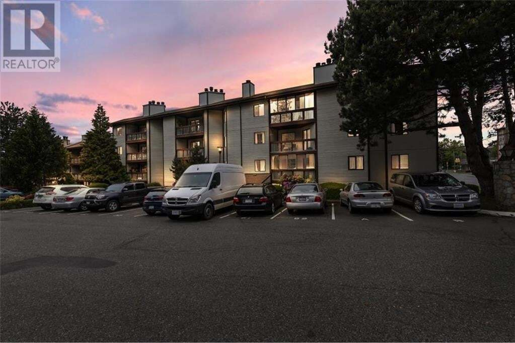 Condo for sale at 71 Gorge Rd W Unit 204 Victoria British Columbia - MLS: 426192