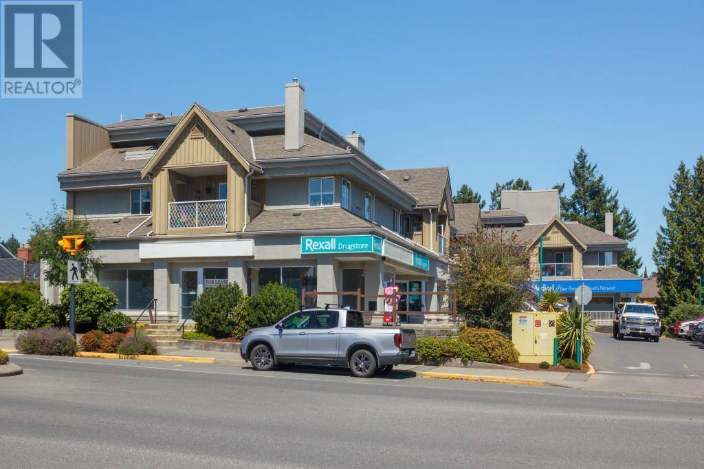 Condo for sale at 7143 Saanich Rd West Unit 204 Central Saanich British Columbia - MLS: 414018