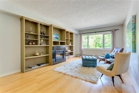 Condo for sale at 716 3 Ave Northwest Unit 204 Calgary Alberta - MLS: C4264014