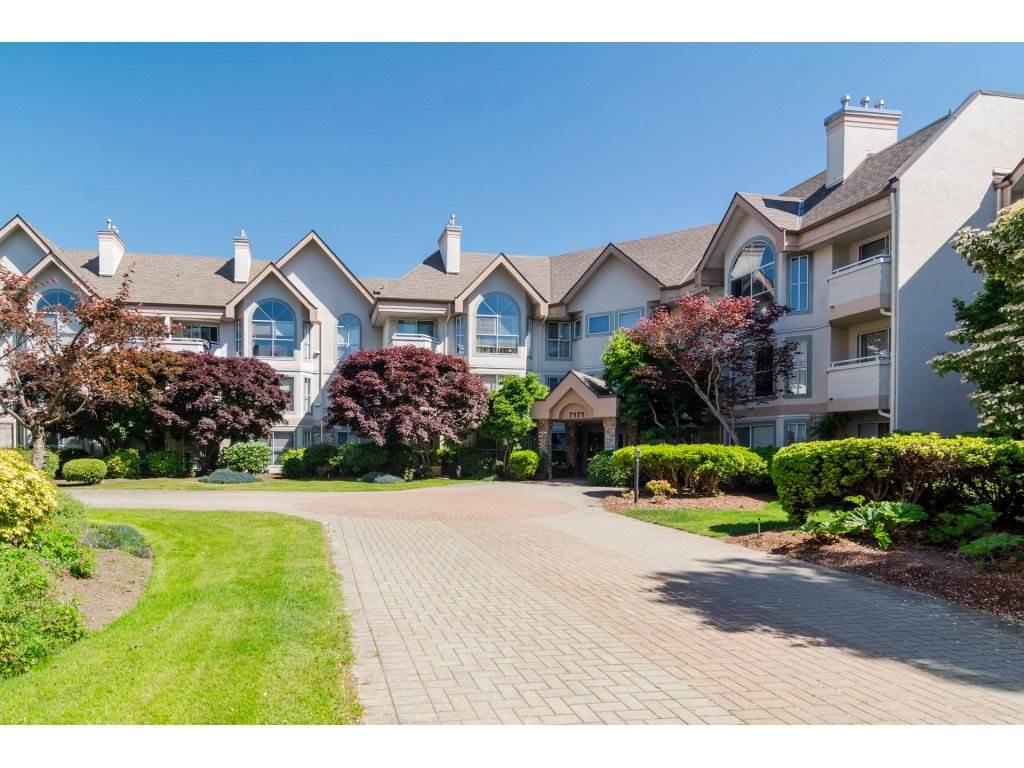 Sold: 204 - 7171 121st Street, Surrey, BC
