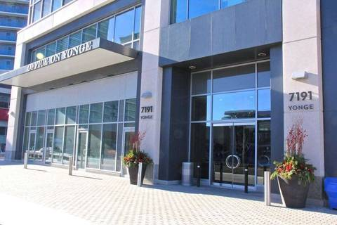 Commercial property for lease at 7191 Yonge St Apartment 204 Markham Ontario - MLS: N4731496