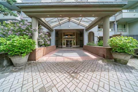 Condo for sale at 7326 Antrim Ave Unit 204 Burnaby British Columbia - MLS: R2372784