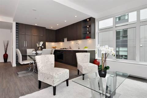 Condo for sale at 733 3rd St E Unit 204 North Vancouver British Columbia - MLS: R2437806