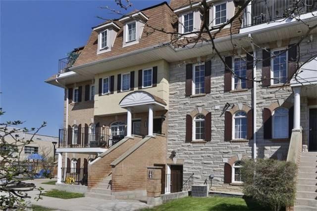 Sold: 204 - 74 Sidney Belsey Crescent, Toronto, ON