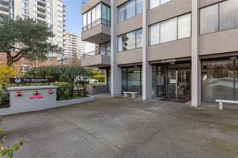 Condo for sale at 740 Hamilton St Unit 204 New Westminster British Columbia - MLS: R2445050