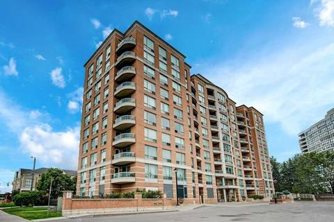 Condo for sale at 745 New Westminster Dr Unit 204 Vaughan Ontario - MLS: N4487854