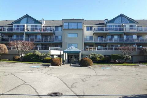 Condo for sale at 7500 Columbia St Unit 204 Mission British Columbia - MLS: R2437320