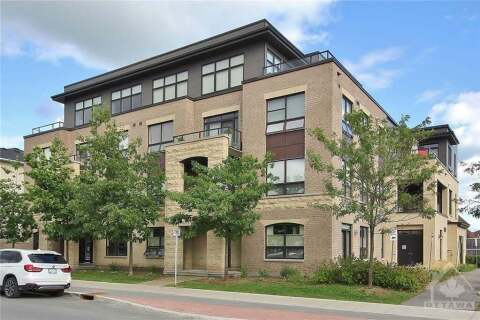Condo for sale at 760 Chapman Mills Dr Unit 204 Ottawa Ontario - MLS: 1207343