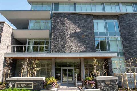Condo for sale at 788 Arthur Erickson Pl Unit 204 West Vancouver British Columbia - MLS: R2368139