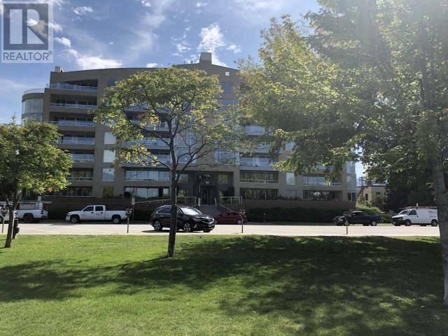 Condo for sale at 86 Lakeshore Dr E Unit 204 Penticton British Columbia - MLS: 182196