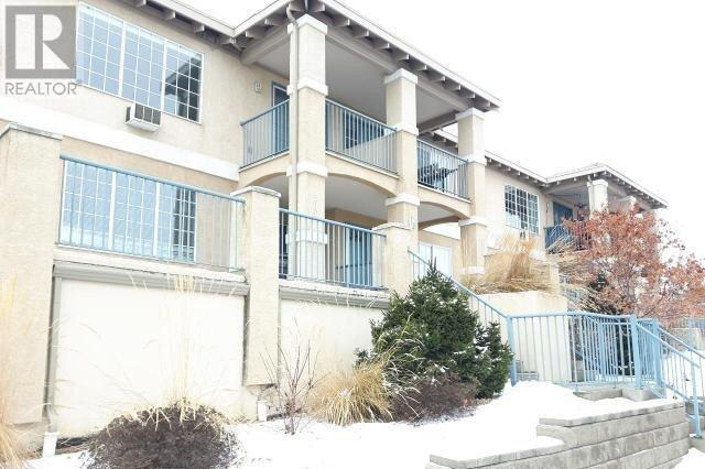 Townhouse for sale at 875 Sahali Te Unit 204 Kamloops British Columbia - MLS: 159673