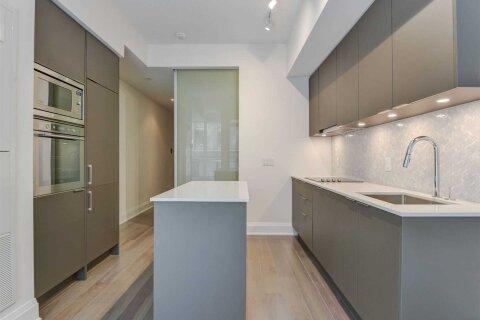 Apartment for rent at 88 Cumberland St Unit 204 Toronto Ontario - MLS: C5082259