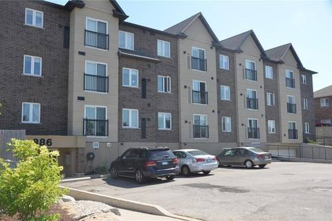 Condo for sale at 886 Golf Links Rd Unit 204 Ancaster Ontario - MLS: H4054931