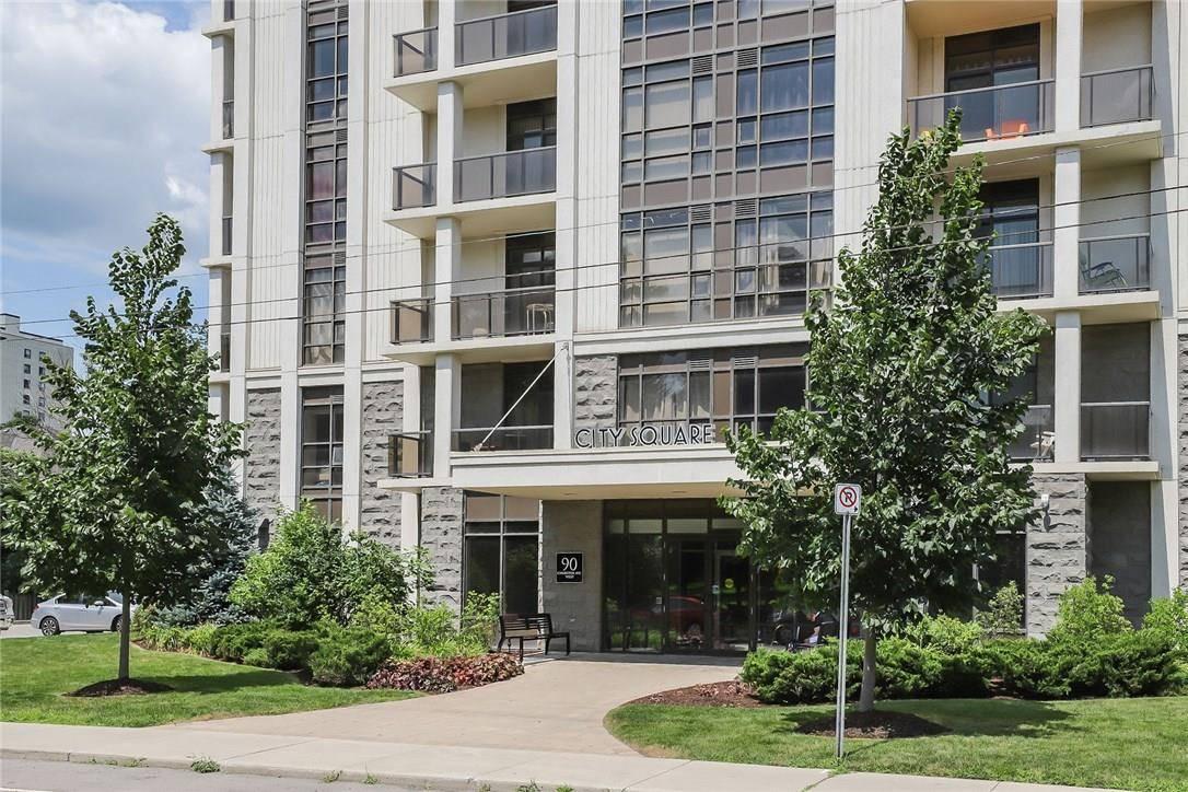 Condo for sale at 90 Charlton Ave W Unit 204 Hamilton Ontario - MLS: H4059638