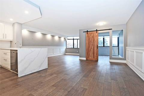 Condo for sale at 90 Fisherville Rd Unit 204 Toronto Ontario - MLS: C4645365