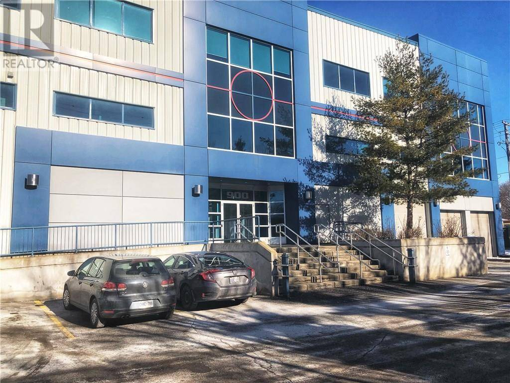 Commercial property for lease at 900 Morrison Dr Apartment 204 Ottawa Ontario - MLS: 1181409