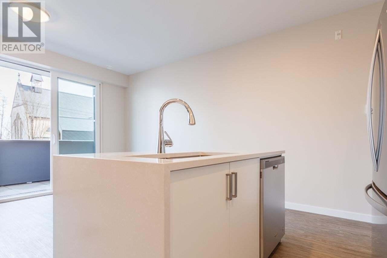Condo for sale at 91 Chapel  Unit 204 Nanaimo British Columbia - MLS: 841454