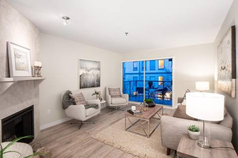 Condo for sale at 910 8th Ave W Unit 204 Vancouver British Columbia - MLS: R2347384