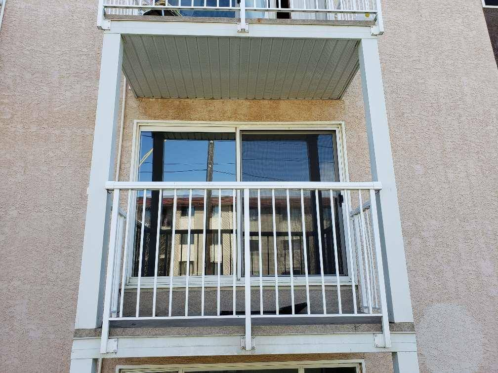 Condo for sale at 9120 106 Ave Nw Unit 204 Edmonton Alberta - MLS: E4193723
