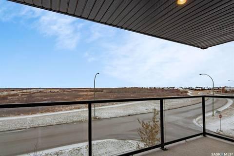 Condo for sale at 923 Kristjanson Rd Unit 204 Saskatoon Saskatchewan - MLS: SK793281