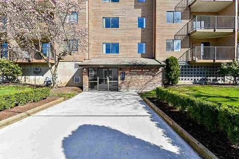 Condo for sale at 9282 Hazel St Unit 204 Chilliwack British Columbia - MLS: R2350878
