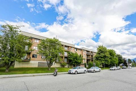 Condo for sale at 9282 Hazel St Unit 204 Chilliwack British Columbia - MLS: R2371589