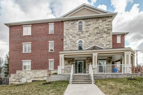 Condo for sale at 95 Wilson St W Unit 204 Ancaster Ontario - MLS: H4050157