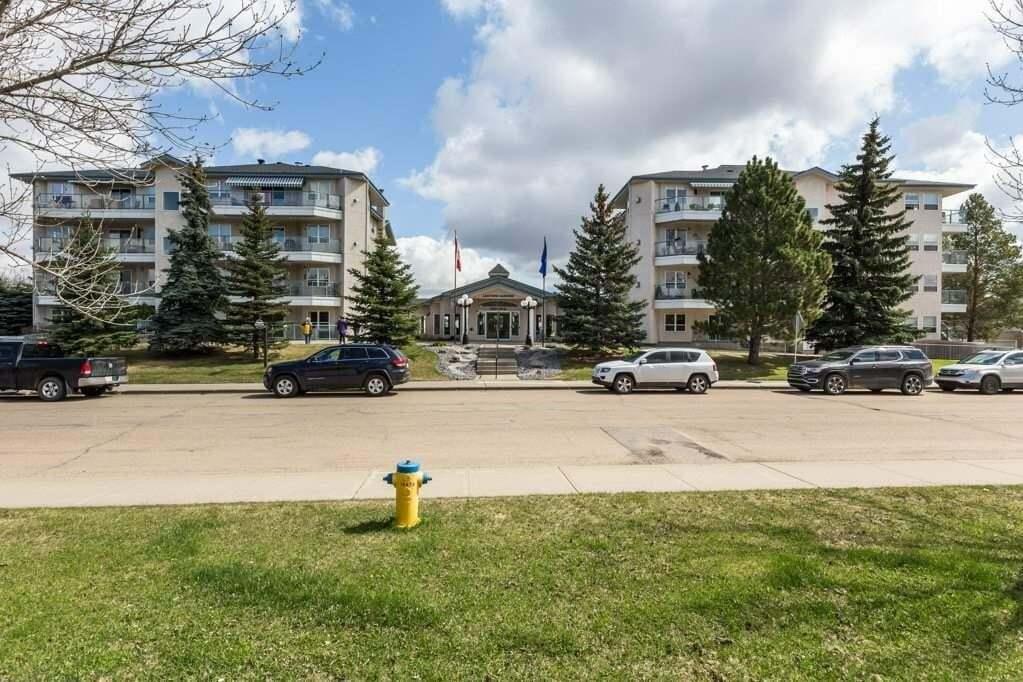 Condo for sale at 9535 176 St NW Unit 204 Edmonton Alberta - MLS: E4196937