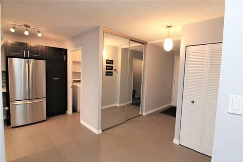 Condo for sale at 9921 104 St Nw Unit 204 Edmonton Alberta - MLS: E4149892