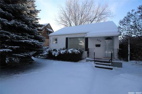 House for sale at 204 Adelaide St E Saskatoon Saskatchewan - MLS: SK798016