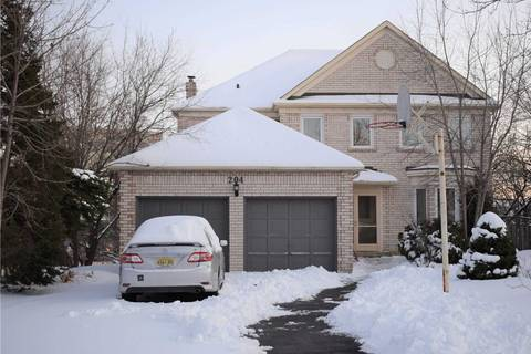 House for rent at 204 Anastasia Terr Mississauga Ontario - MLS: W4669500