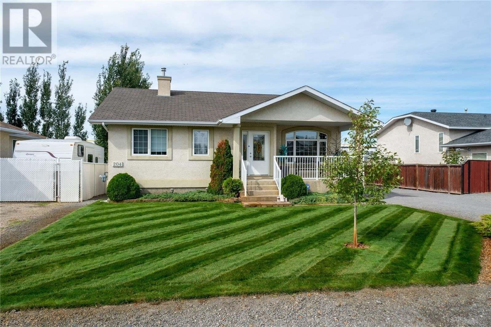 House for sale at 204 Arbor St Pilot Butte Saskatchewan - MLS: SK811476