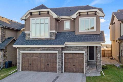 House for sale at 204 Ascot Cres Southwest Calgary Alberta - MLS: C4270447