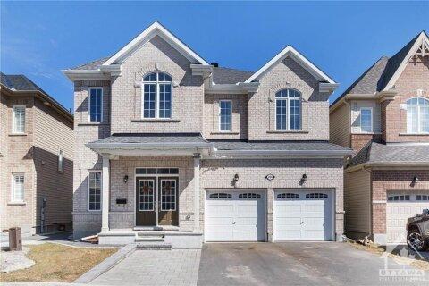 House for sale at 204 Asper Trail Circ Ottawa Ontario - MLS: 1219801