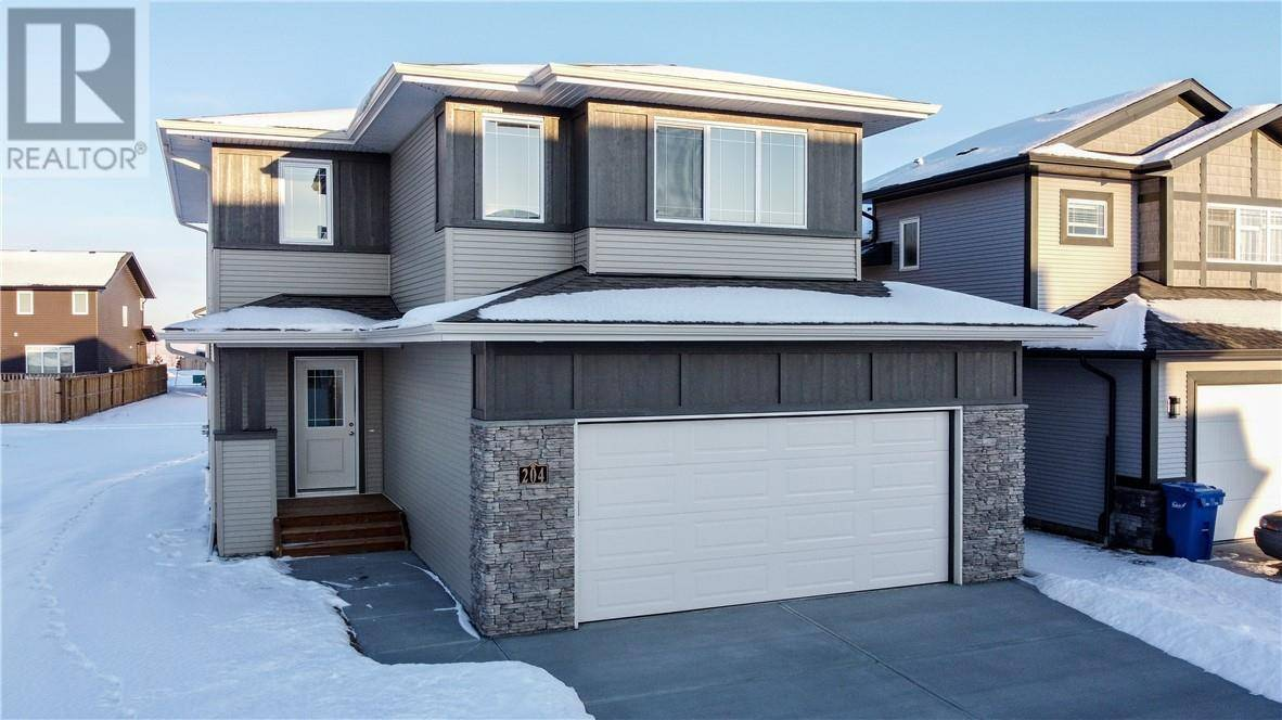 House for sale at 204 Augustus Wy Penhold Alberta - MLS: ca0180517