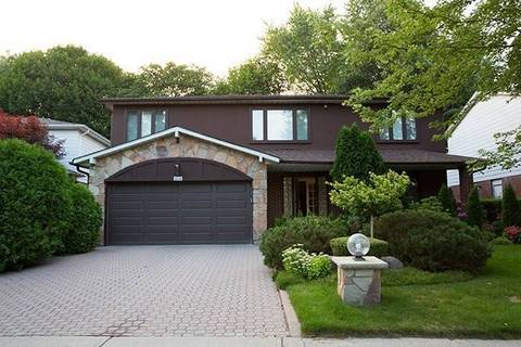 House for rent at 204 Banbury Rd Toronto Ontario - MLS: C4516445