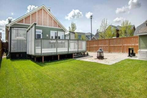 House for sale at 204 Bayside Landng SW Airdrie Alberta - MLS: A1031182
