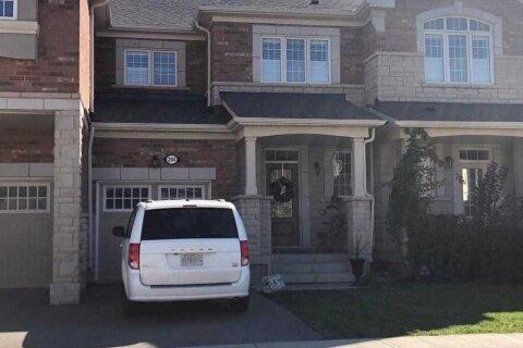 Townhouse for rent at 204 Beaveridge Ave Oakville Ontario - MLS: W4964867